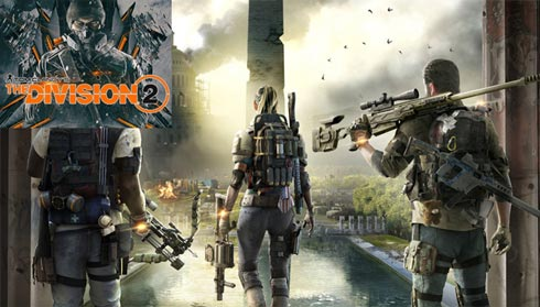 the division 2 upcoming game