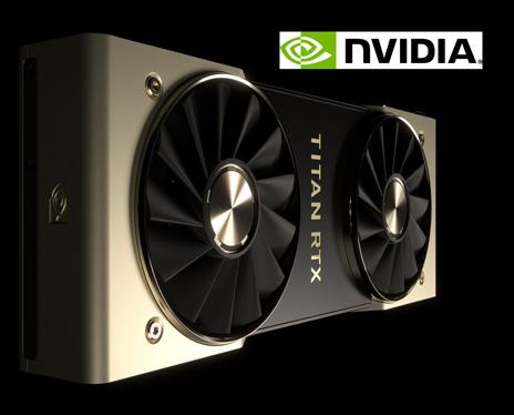 NVIDIA Titan RTX for Games