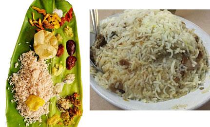 Malayali Cuisine