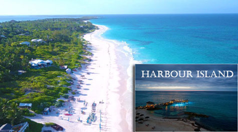Harbour Island Honeymoon Beaches
