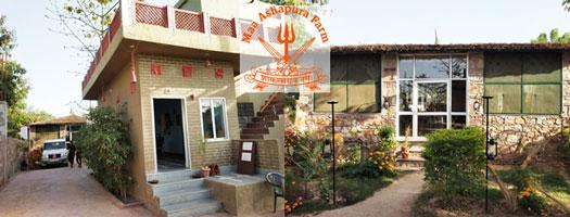 Maa Ashapura Farm