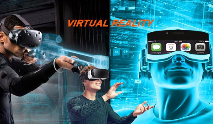 Virtual Reality – A Possible Gamechanger to How We View the World