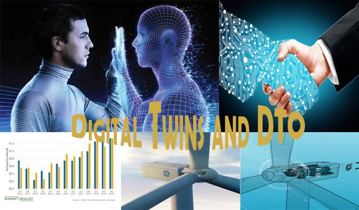 Digital Twins and DTO in Tech Market