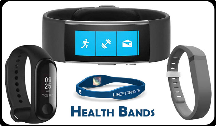 Health Bands