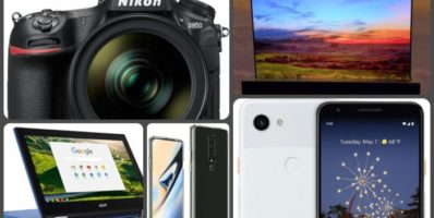 5 Tech Launches in 2019