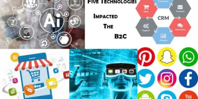 FiveTechnologies Impacted The B2C