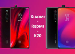 Redmi Note K20