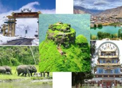 Budget Destinations in India