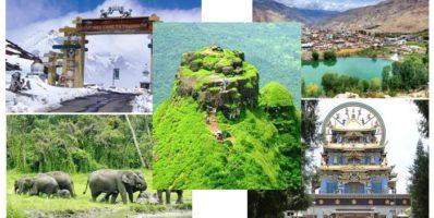 Budget Destinations in India