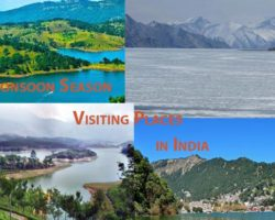 Visiting These Mesmerizing Indian Regions