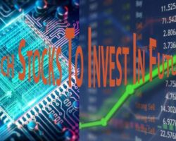 Tech Stocks to Invest In Future