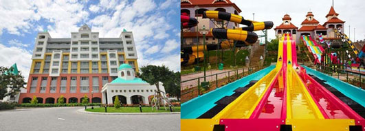Best Kids Friendly Resorts in India