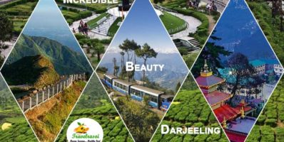 Incredible Beauty of Darjeeling