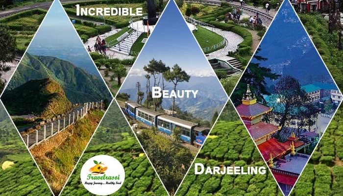 Incredible Beauty of Darjeeling