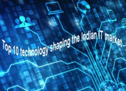 technology shaping the Indian IT