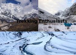Trekking Enthusiasts