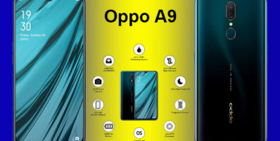 first impression of Oppo A9
