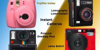Instant Camera