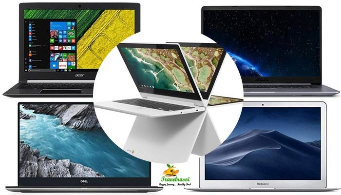 Recent laptop launches