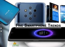 Five Smartphone Launch in 2020
