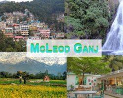 McLeod Ganj