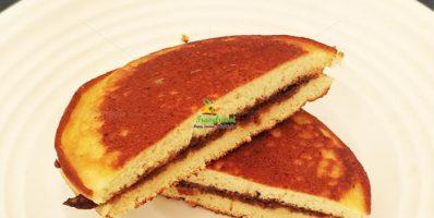 dora cake recipe (pancake)