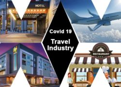 Travel Industry Post The Deadly Covid 19