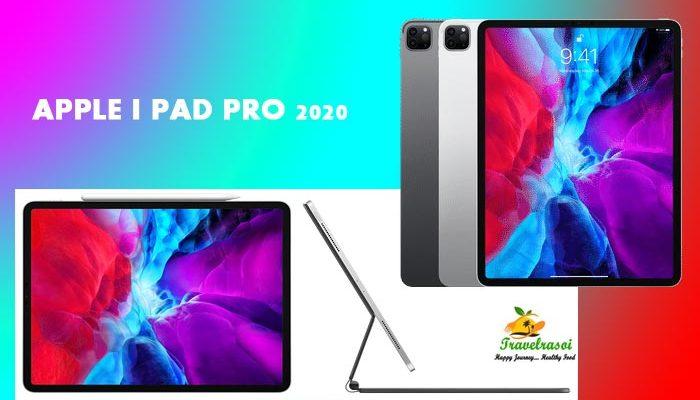 APPLE I PAD PRO 2020