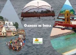 Ganges in India (Ganga)