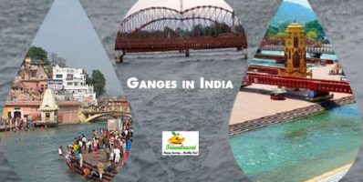 Ganges in India (Ganga)
